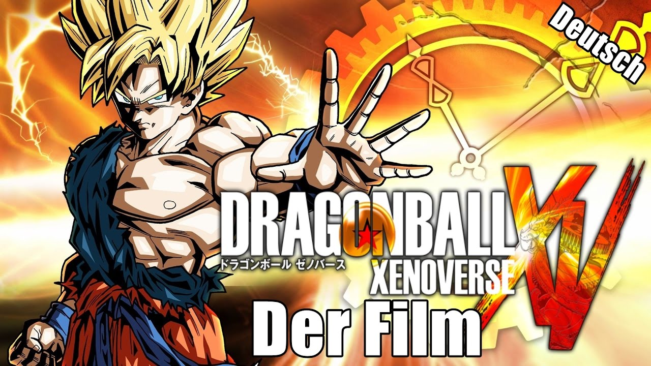 Dragonball Filme Stream Deutsch