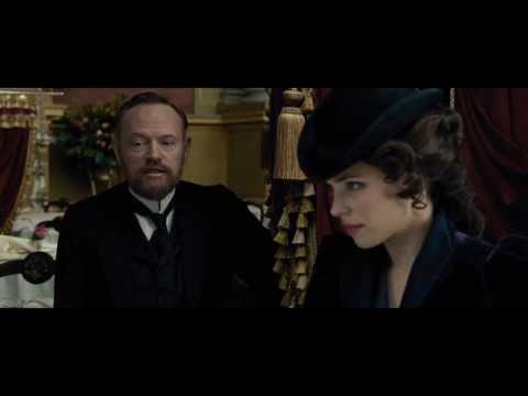 Х/ф Шерлок Холмс: Игра теней, отрывок №2 в переводе Гоблина