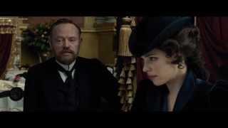 """Х/ф """"Шерлок Холмс: Игра теней"""", отрывок №2 в переводе Гоблина"""