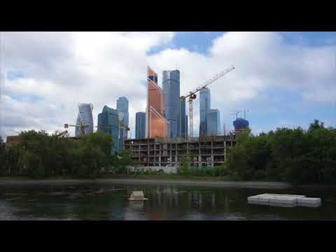 MOSCOW | International Business Center