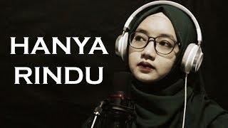 Andmesh - Hanya Rindu ( Cover by Fitri Ramdaniah )
