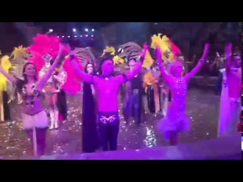 Премьера Шоу Гии Эрадзе БАРОНЕТЫ в Воронеже - 11 марта 2017