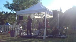 QWAC 2011 - David Woodhead