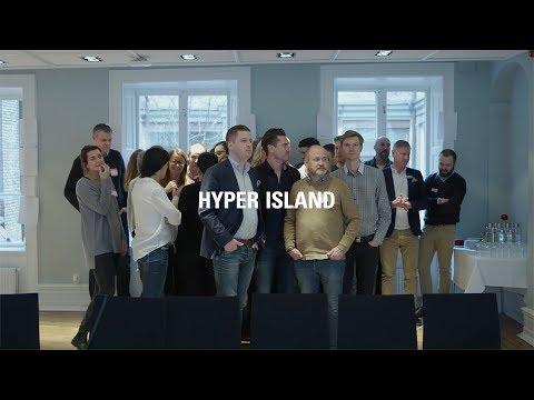 Volvo Cars + Hyper Island | Case study