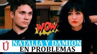Natalia y Damion | Los señalados de la Gala 3 de Operación Triunfo 2018 con su reparto de temas