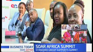 Soar Africa Summit: Summit coming up in September