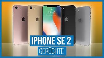 iPhone SE 2: Das 499€ iPhone kommt (Gerüchtecheck)