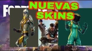 NEXT SKINS ARE FILTERED IN FORTNITE PICOS ALA DELTAS MOCHILAS