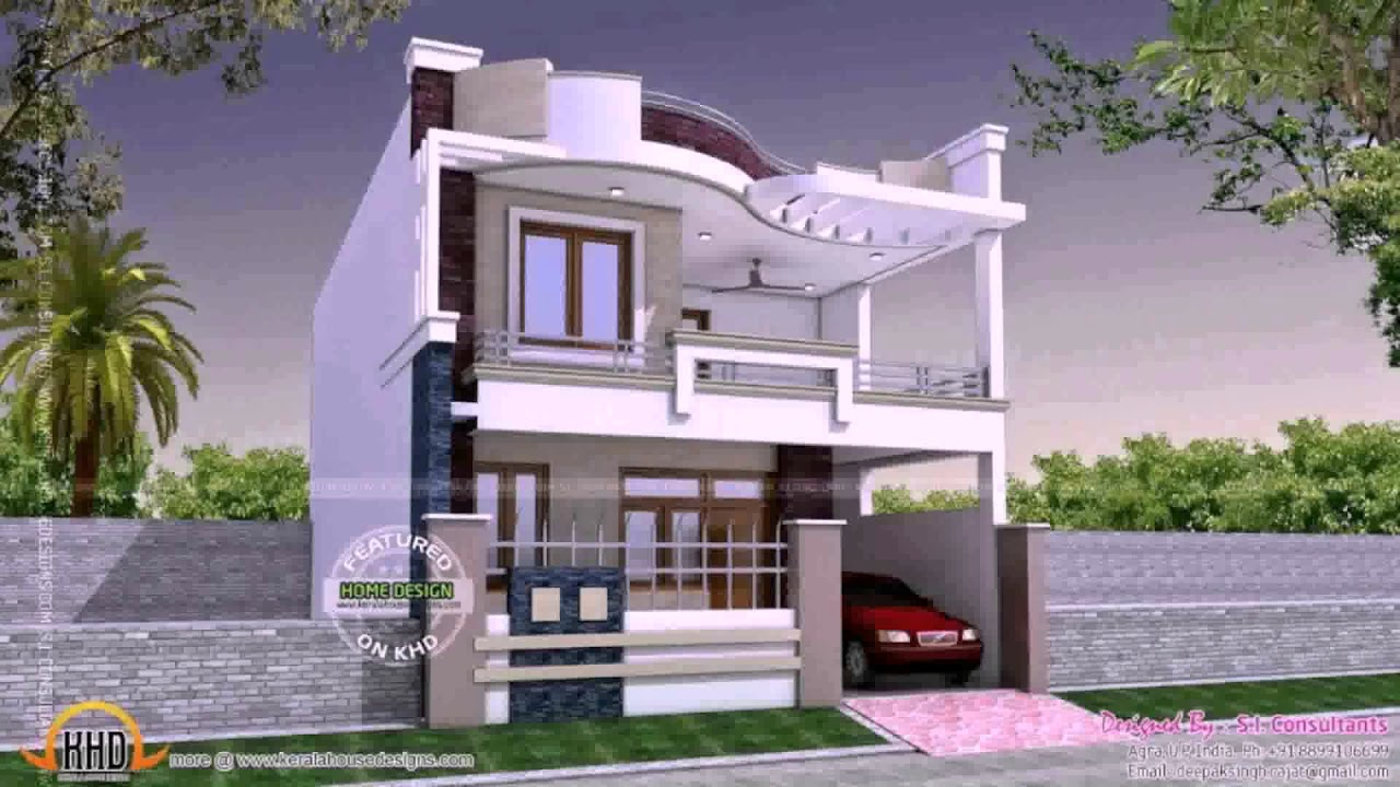Small Bungalow House Plans In The Philippines YouTube
