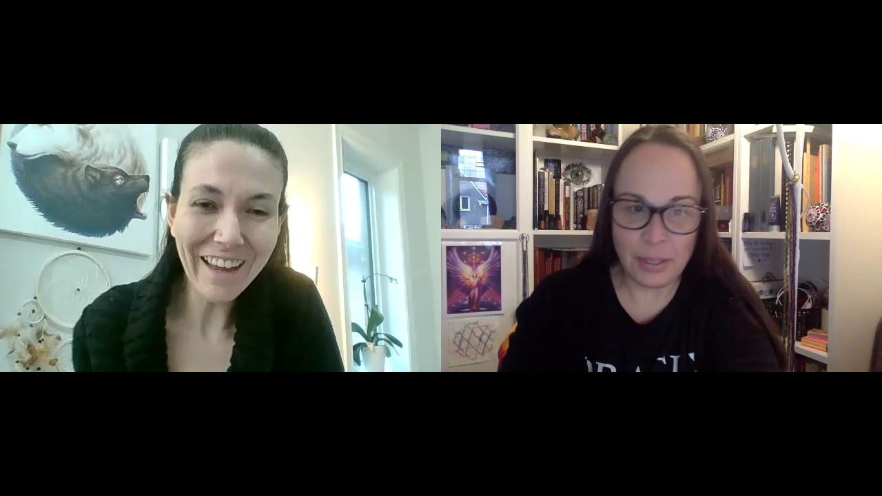 Anna Medium - part 1/2 -  Exorcism in the 21st Century