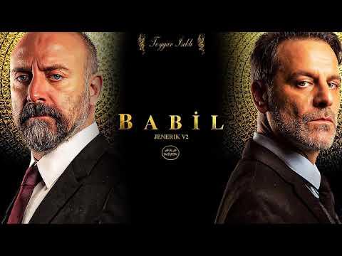 Babil Müzikleri | Jenerik V2