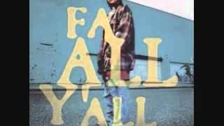 Da Brat- Fa All Y