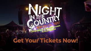 Night in the Country Experience