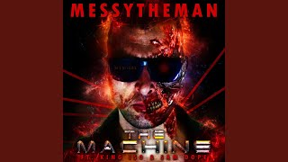 The Machine (feat. Kİng Iso & Sam Dope)