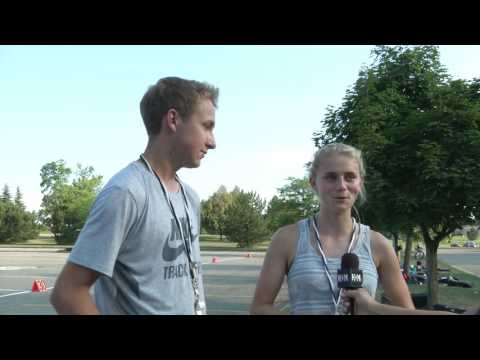 Okemos Marching Band Feature