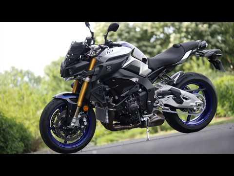 Essai Yamaha MT-10 SP : L'hyper roadster du Doctor !