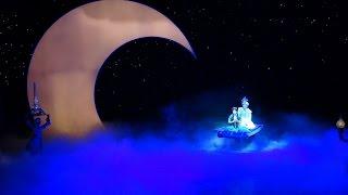 Disney California Adventure The Hyperion Theater 2015 ディズニー・...