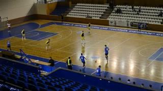 CFF Clujana - C.S. KSE Targu Secuiesc 3-3