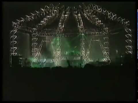 A-HA Scoundrel Days (Argentina 1991) mp3