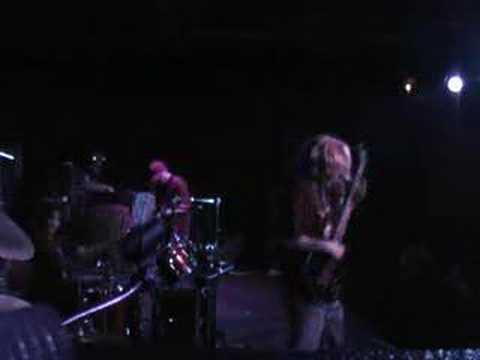 9th Corner - Breakdown (Live)