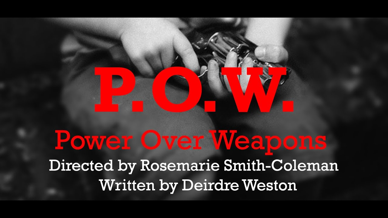 P.O.W (Power over Weapons) Film Factory Promo
