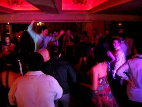 An Cumann Gaelach 09 Riverdance