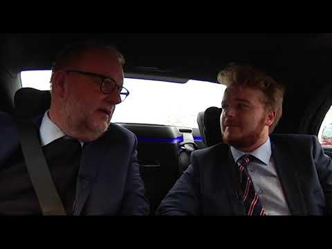 Interview med Lars Christian Lilleholt