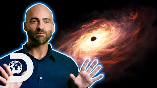 Can The Black Hole In The Centre Of Our Galaxy Come Back To Life? | How The Universe Works?
