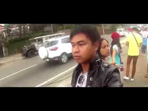 Brentwood College of Asia International School Baguio City Tour 2015