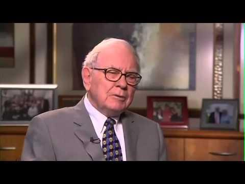 Warren Buffett   Avoid Bad Businesses