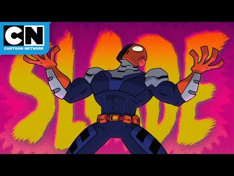 Teen Titans GO! Movie | Sneak Peek | Cartoon Network