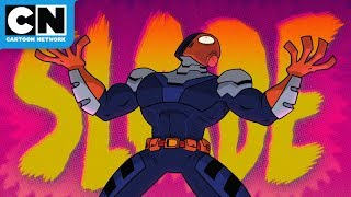Teen Titans GO! Movie | Sneak Peek | Cartoon Network