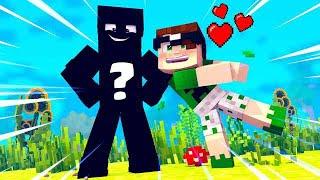 Minecraft: MIKE AMA UM YOUTUBER SECRETO! (Tente Não Rir)