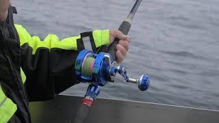 """Телеканал """"Охота и рыбалка"""" - Рыболовные экспедиции в Норвегию"""