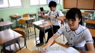 semple的SU TAG - 深培學生會 宣傳片相片