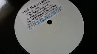 Mark House Lamont - In The Ghetto