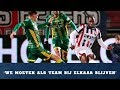 Video Gol Pertandingan Willem II vs Ado Den Haag