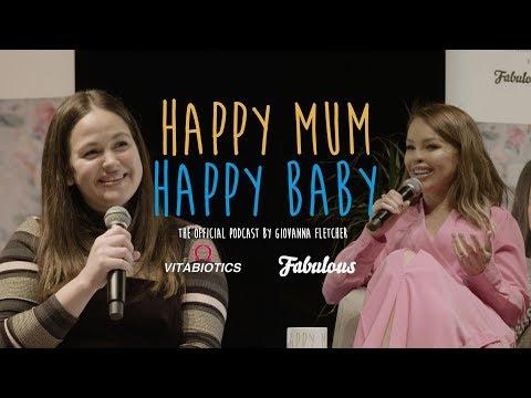 Katie Piper Live | HAPPY MUM HAPPY BABY: THE PODCAST