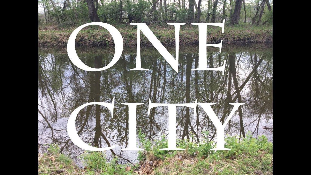 One City (Lyric Video - The SocoPop Band)