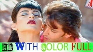 Dil Tu Hi Bataa - Krrish 3 - Video Song - Priyanka Chopra - Hrithik Roshan - Kangana -HD 1080p