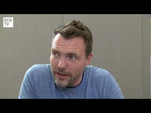 Primeval Ciaran McMenamin Interview