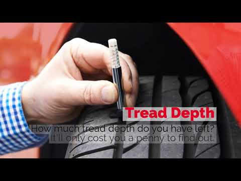 Auto Fair Inc - Warning Signs You Need New Tires