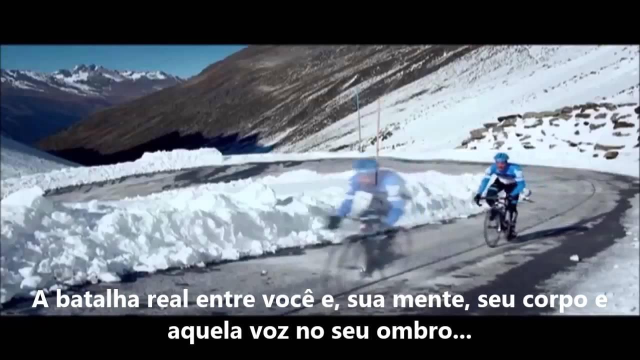 Motivacional Esporte Ciclismo