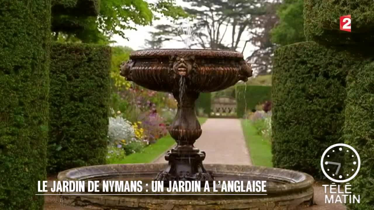 jardin le jardin de nymans un jardin l anglaise 2015 10 28 youtube. Black Bedroom Furniture Sets. Home Design Ideas