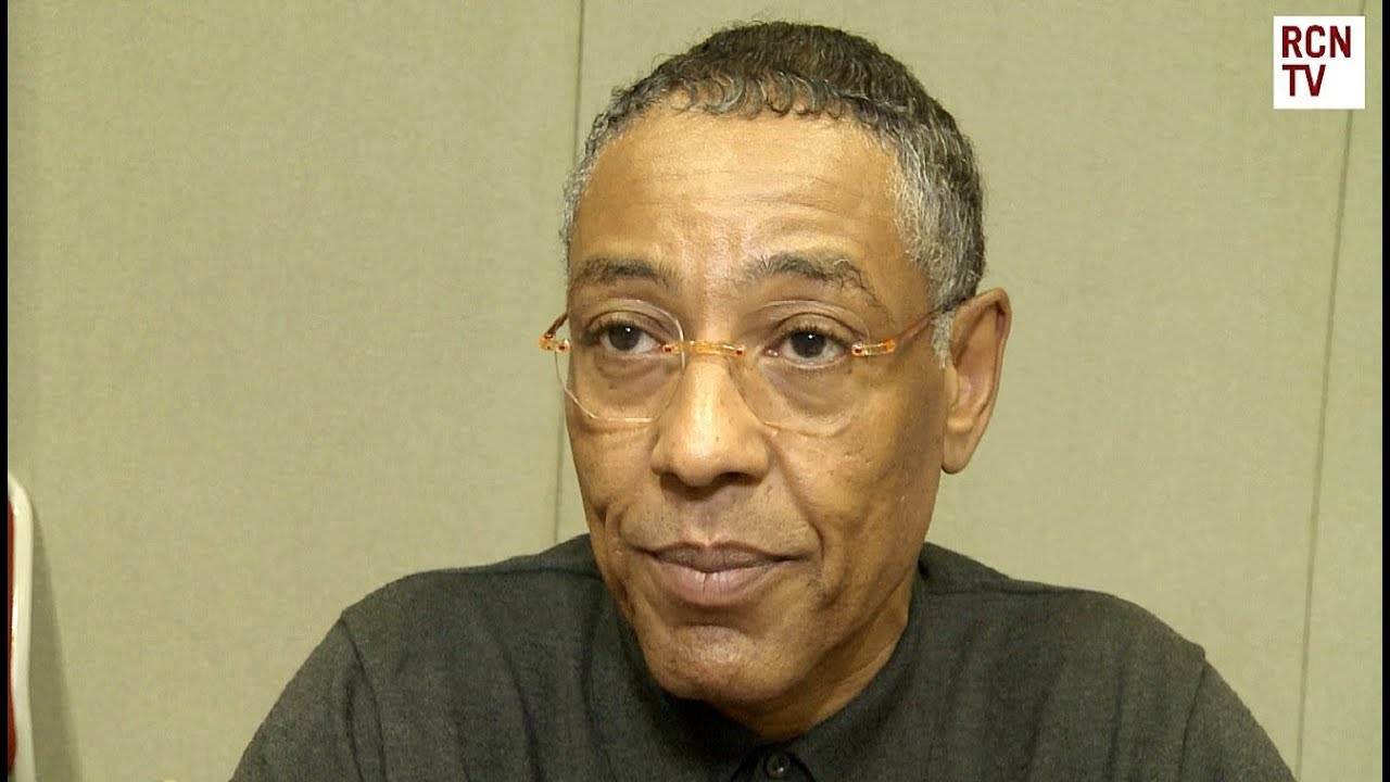 giancarlo esposito usual suspects