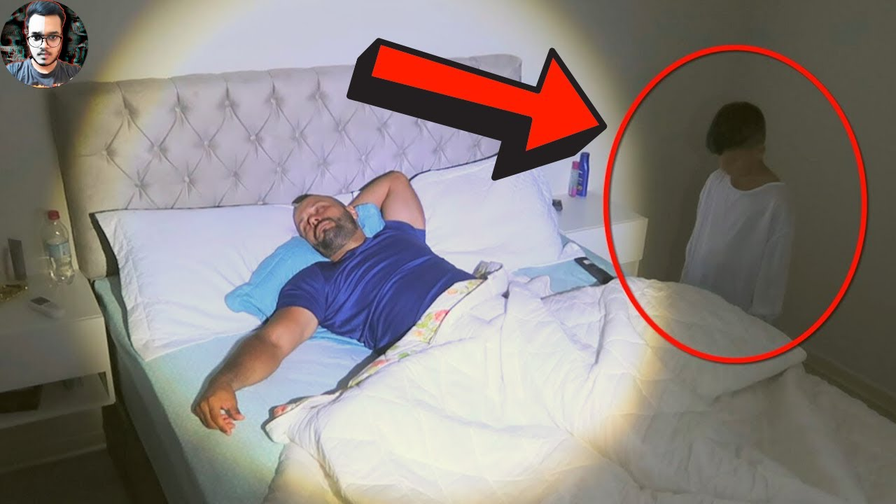 Top 6 Ghost Videos Caught On Camera That Will Scare You Badly (Hindi)