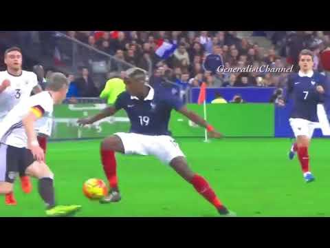 #Football : Some Epic Ankle Breaker Skills