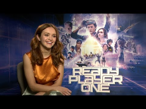 How does Olivia Cooke stay grounded?  ITV