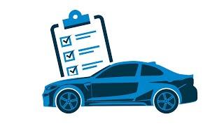 Car service software