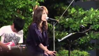 田馥甄 (Hebe Tian)『LOVE~寂寞寂寞就好~To Hebe~你太猖狂~etc.』 (2010.09.10)